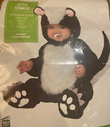 Baby Halloween Costumes 3-6 Months- Lil Stinker