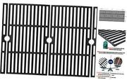 Parts For Charbroil463239915463230515 4 Pack Grates 16 7/8 X 37 1/4
