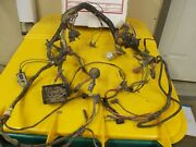 67 68 Mustang Cougar Dash Wiring Harness Tachometer Tach 289 390 Gt Shelby