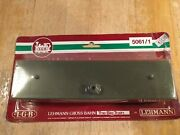 Lgb Bridge Mountings 5061/1 - 2 Pieces In The Package