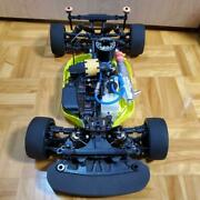 Kyosho 1/8 Inferno Gt3 Ke21r Rc Receiver, Receiver Battery Not Included