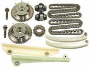 For 2005-2010 Ford Mustang Timing Chain Kit Cloyes 77116wx 2007 2006 2008 2009