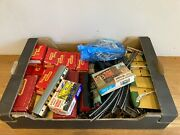Triang Honby Etc Railways Locomotive Carriage And Rolling Stock Joblot Some Boxed