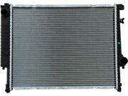 For 1996-1999 Bmw 328i Radiator 72725fr 1997 1998 2.8l 6 Cyl Convertible