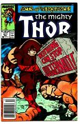 Marvel Comics The Mighty Thor 411 Ex Condition Free Postage