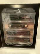 N Scale Micro-trains Mtl 993-21-170 Ringling Bros. Circus Excursion Set - New