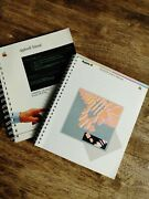 Apple Ii Prodos User's Manual And Applesoft Tutorial Vintage Computer Books 1983