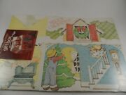 New Vintage Holly Hobbie And Robby Gift Box - Nip American Greeting Corp.