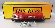 Mth 30-202991 O Canadian Pacific Rs-3 Diesel Engine With Proto-sound 3.0 8428