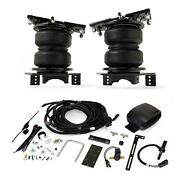 Air Lift Load Lifter 5000 Ultimate And Smartair 2 Leveling System For F-250/350