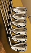 Pxg 0311t Gen1 Project X6.0 Forged Iron 6 Sets Golf Pride Align From Japan