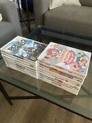 Nintendo Wii Game Bundle Pre Owned Not Tested Ready To Ship Wii Play - Music ⭐️