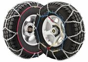 Chain Jope Snow Chains Commercial Vehicles/off-road Cars Jope O-norm