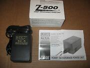Mth Z-500 Transformer/power Supply - Buy It Now - Free Shipping