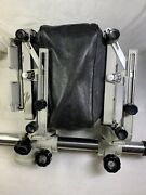 Toyo-view 4x5 Large Format Monorail Camera Read