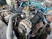 1988 - 95 Chevy 5.7 Tbi V8 350 Engine S10 1500 No Core Charge
