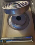 Blaylock Tl-60 Lunette Ring Lock For Pintle Ring / Lunette Couplers 2.5, 3 Id