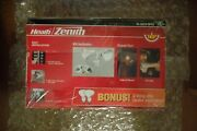 Heath Zenith 180-degree Motion Sensor Activated Twin Security Light