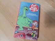 Puff The Magic Dragon Vhs 1978 Childrenand039s Video Library New Sealed New Tape