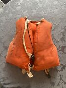 Andnbspss United States Childand039s Life Jacket 1967 With Whistle