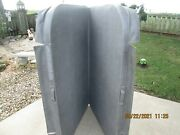 Used Hot Springs Hot Tub Spa Cover Local Pickup Only 7 1/2 Ft. X 5 1/2 Ex.cond