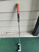 Veritas Golf Cure Putter Rx1. Right Handed.
