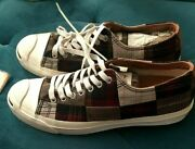 Converse Sample Jack Purcell 1 Of 1 Only 1 Pair Shoes Made...