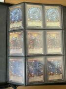 Final Yu-gi-oh Rush Duel Semi-complete Set Such As Expansion Pack Card