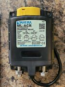 Blue Sea 7622 Ml-acr Automatic Charging Relay With Manual Control Marine Used