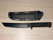 Cold Steel Recon 13rtk Tanto Fixed 7 Blade Kray-ex Handle Japan Discontinued