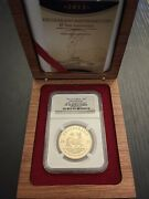 2012 1oz Gold Krugerrand Pf70 Only 600 Minted Ultra Cameo Proof Coin Ngc Graded