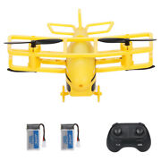 Jjrc H95 Rc Mini Drone Rc Plane Outdoor Toy For Kids Headless Mode 2battery J5v4
