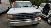 Automatic Transmission From 8501 Gvw E4od 5.8l Fits 97 Ford F250 Pickup 1612052
