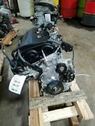 Engine 2.0l Naturally Aspirated Vin 4 6th Digit Fits 16-17 Civic 1460668
