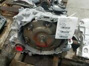 Automatic Transmission Vin A2 4th And 5th Digits Awd Fits 17 Volvo S90 1385265