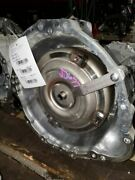 Automatic Transmission 4wd Awd From 10/01/16 Fits 17 Infiniti Qx50 1600361