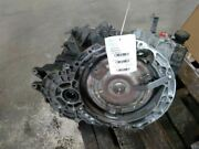 Transmission 6 Speed 3.7l Awd Fits 17-18 Lincoln Continental 1968999