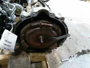 Automatic Transmission 4.8l With Turbo Fits 08-09 Porsche Cayenne 2023259