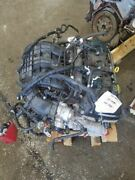 Engine 3.7l Vin M 8th Digit Fits 11-14 Mustang 1577567
