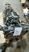 Automatic Transmission Cvt 2.0l Turbo Fits 16-17 Forester 1657964
