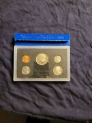 1983 United States Proof Coin Set
