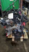 Engine 5.3l Vin T 8th Digit Fits 03-04 Avalanche 1500 1693837