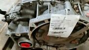Automatic Transmission Awd 4motion Fits 12-17 Tiguan 1275527