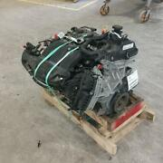 Engine / Motor For Lincoln Continental 3.7l Runs Nice At 62k