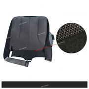 Fit 2003 2004 2005 Dodge Ram 1500 2500 3500 Driver Bottom Replacement Seat Cover