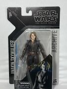 Star Wars The Black Series Archive Anakin Skywalker 6 Inch Revenge Of The Sith