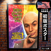 Austin Powers Deluxe Goods Movie Posters By Frame Fashionable Interior Art Big
