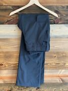 Under Armour Storm Womens Tactical Patrol Navy Blue Cargo Pants Size 10