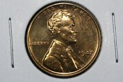 1942 Proof Lincoln Cent Near Gem Proof Rd