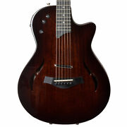 Taylor T5z Classic Deluxe - Gloss Shaded Edgeburst W/ Case